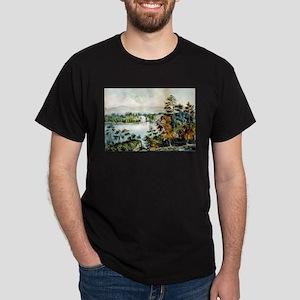 Lake Mohonk - 1907 T-Shirt