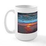 SUNRISE REFLECTIONS Large Mug