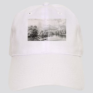 Indian summer - 1868 Baseball Cap