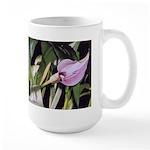 Lavender Calla Lily -  Large Mug