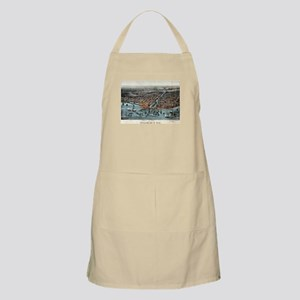 Chicago, as it was - 1907 Light Apron