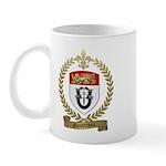 GAUDREAUX Family Crest Mug