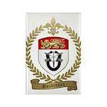 GAUDREAUX Family Crest Rectangle Magnet