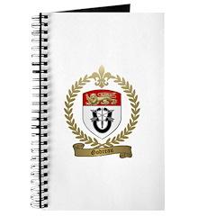 GODREAU Family Crest Journal