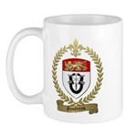 GAUDREAU Family Crest Mug