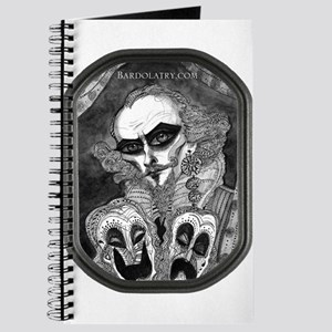 Shakespeare - Comedy Tragedy Journal