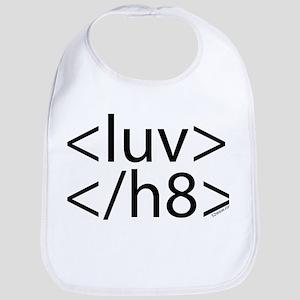 Begin Luv End H8 HTML Bib