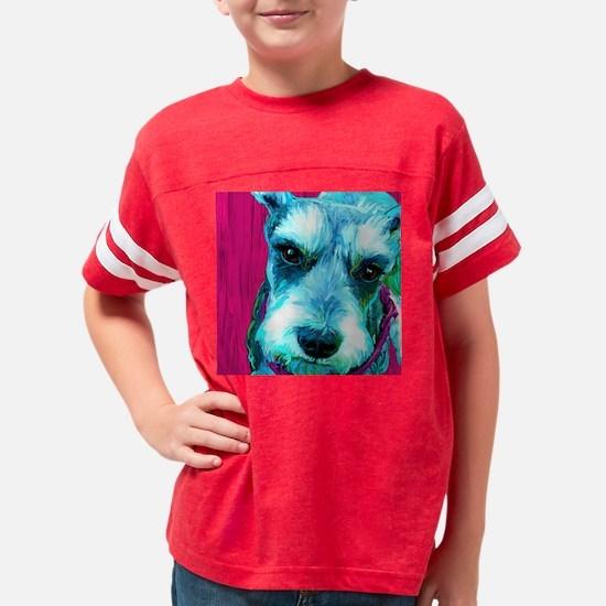 apparel7 Youth Football Shirt