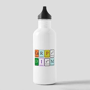 Carpe Diem Water Bottle