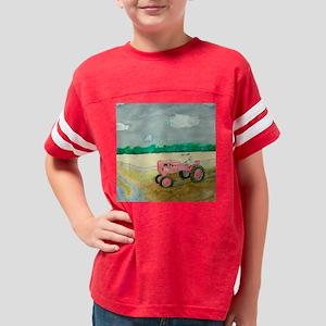 allischalmersb1938 Youth Football Shirt