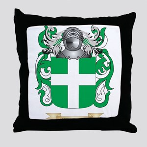 Householder Coat of Arms (Family Crest) Throw Pill