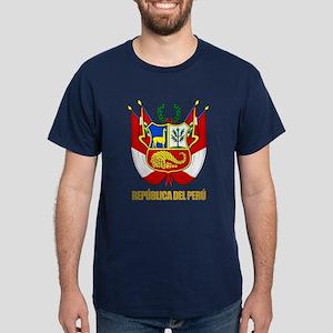 Peru COA T-Shirt