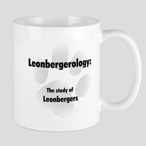 Leonbergerology Mug