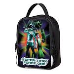 Official Poster Neoprene Lunch Bag