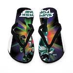 Official Poster Flip Flops