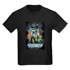 Kid's Official Poster T-Shirt