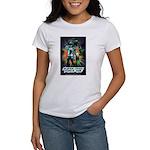 Women's Official Poster T-Shirt