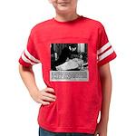 dukeearl_tile Youth Football Shirt