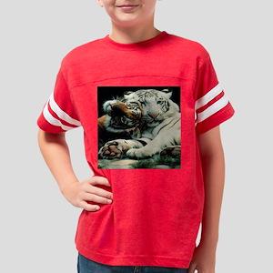 tigerstilebox Youth Football Shirt