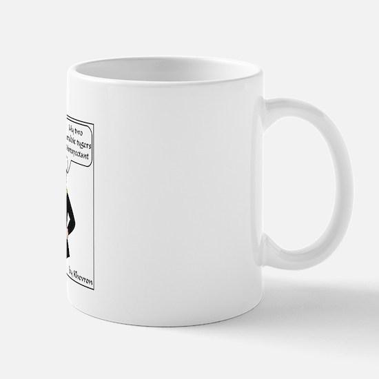 Heraldrydiculous Mug