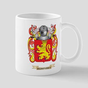 Humphrey Coat of Arms (Family Crest) Mug