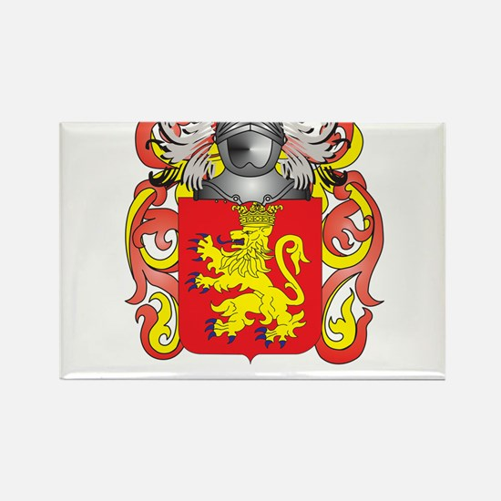 Humphrey Coat of Arms (Family Crest) Rectangle Mag