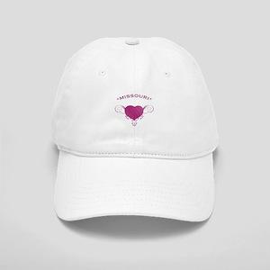 Missouri State (Heart) Gifts Cap