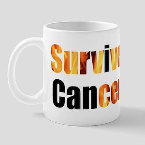 I Can Survive Mug