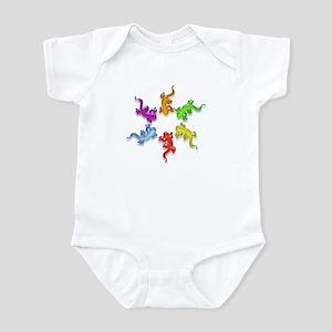 Gecko Colors Infant Bodysuit