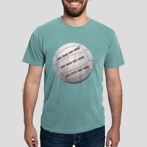 Beach Volleyball Mens Comfort Colors® Shirt