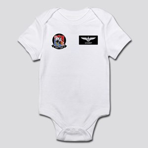 VF-211 Checkmates Infant Bodysuit
