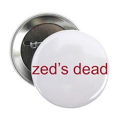 zed's dead : pulp fiction 2.25