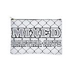 Mixed Martial Arts Makeup Pouch