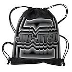 Jiu- Jitsu Drawstring Bag