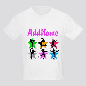 AWESOME SKATER Kids Light T-Shirt