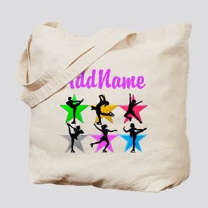 AWESOME SKATER Tote Bag