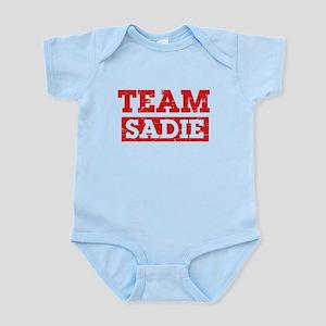 Team Sadie Body Suit