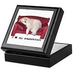 I Love My Couchpotato<br>Keepsake Box