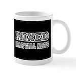 Mixed Martial Arts Mugs