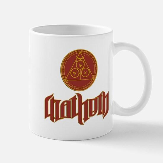 Lovecraft - Azathoth Mug
