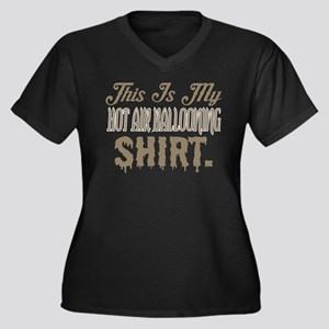 This Is My Hot Air Ballooning Sh Plus Size T-Shirt