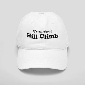 All about Hill Climb Cap