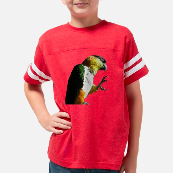 cafepress3 Youth Football Shirt