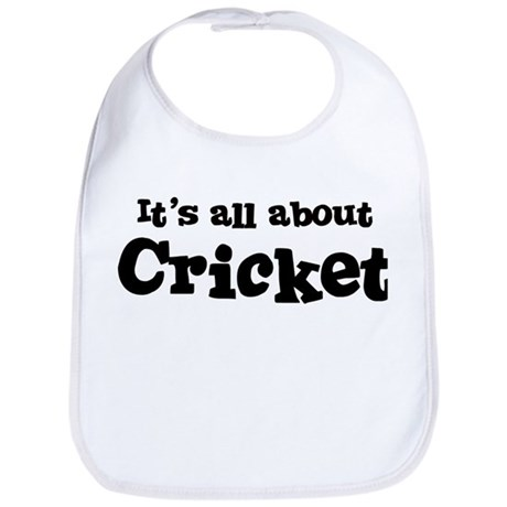 All about Cricket Bib