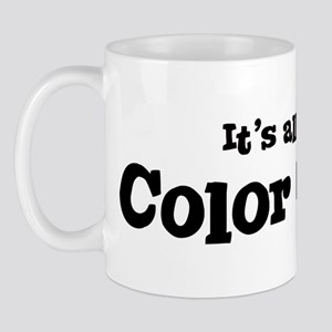 All about Color Guard Mug