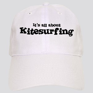 All about Kitesurfing Cap
