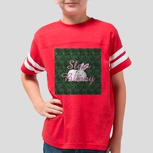 ccbunnycircle Youth Football Shirt
