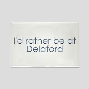 Delaford Rectangle Magnet