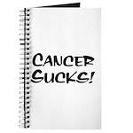 Cancer Sucks! Journal