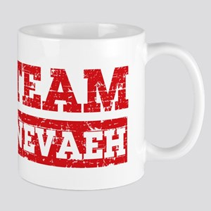 Team Nevaeh Mugs